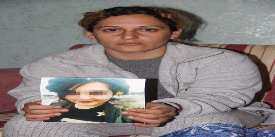 14 yaşında nişanlandı nişanlısını da bırakıp kayıplara karıştı