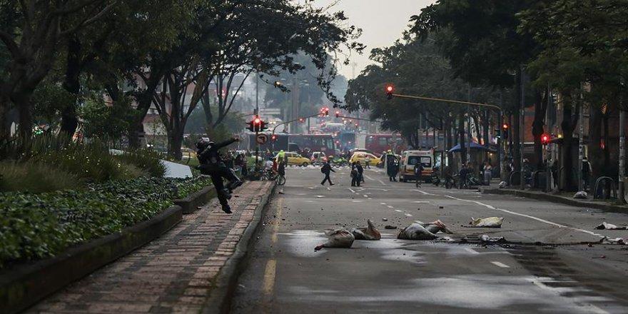 Üniversite öğrencileri polisle çatıştı