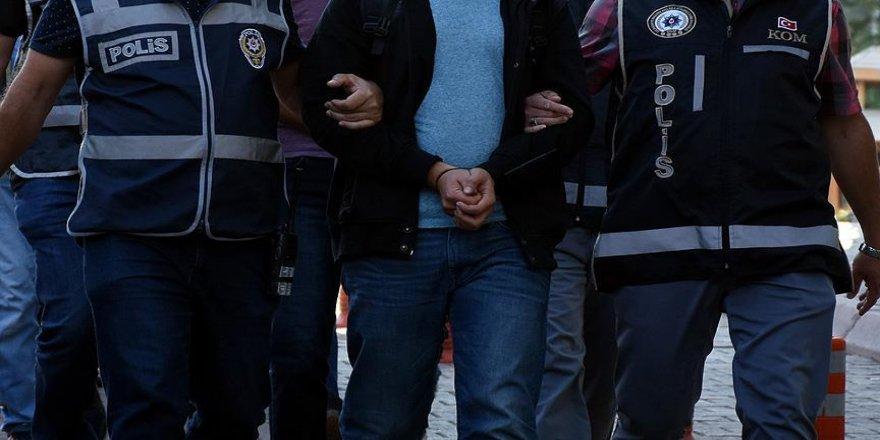 16 ilde FETÖ/PDY operasyonu: 35 gözaltı
