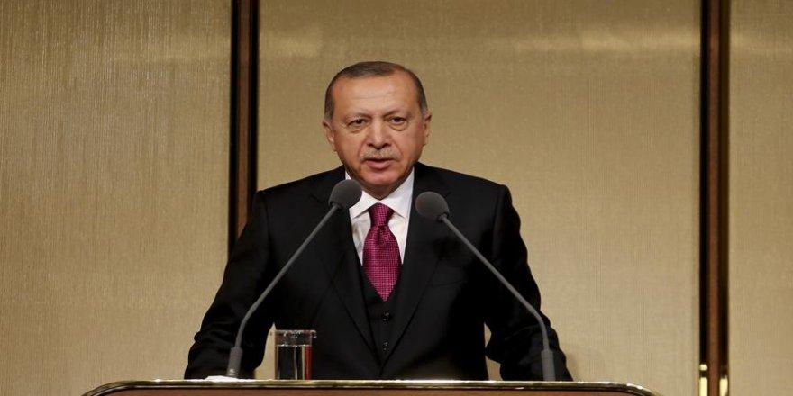 İranlı milletvekilinden Erdoğan'a övgü