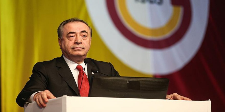 Mustafa Cengiz'den Galatasaray Adası açıklaması