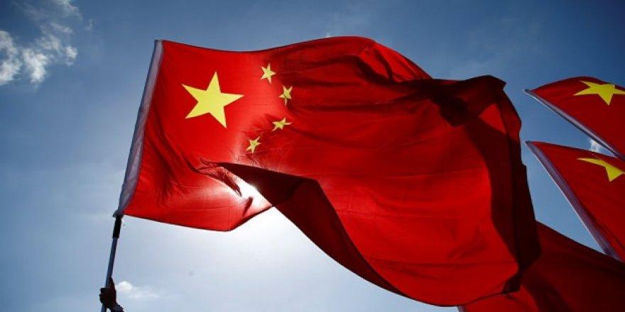 Çin'den flaş karar!