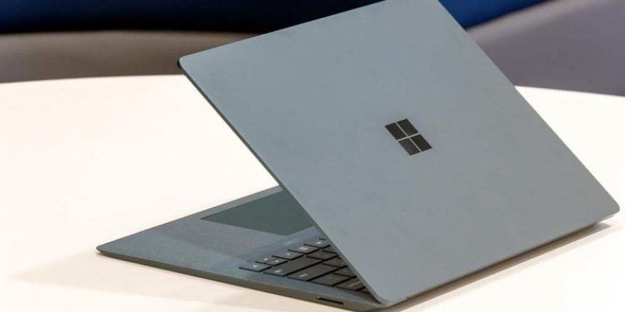 Microsoft Surface Pro 7 ortaya çıktı!