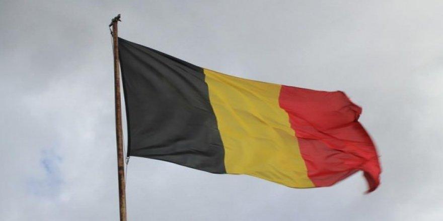 Belçika'dan Türkiye'ye teşekkür!