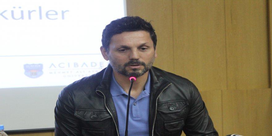 """Erol Bulut: """"Alt yapı sorunu tüm Türkiye'de var"""""""