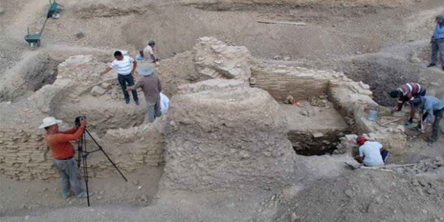 Türk arkeologlar, Orta Asya'ya keşfe çıkıyor