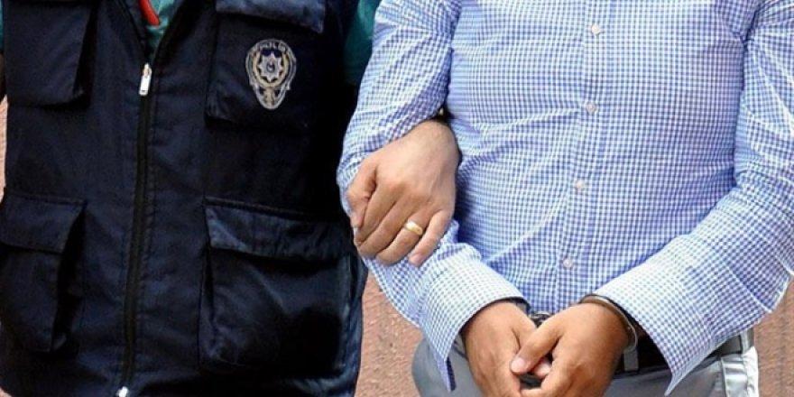 3 kişi FETÖ'den yakalandı
