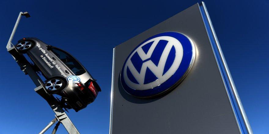 28 bin kişi, Volkswagen'i mahkemeye veriyor
