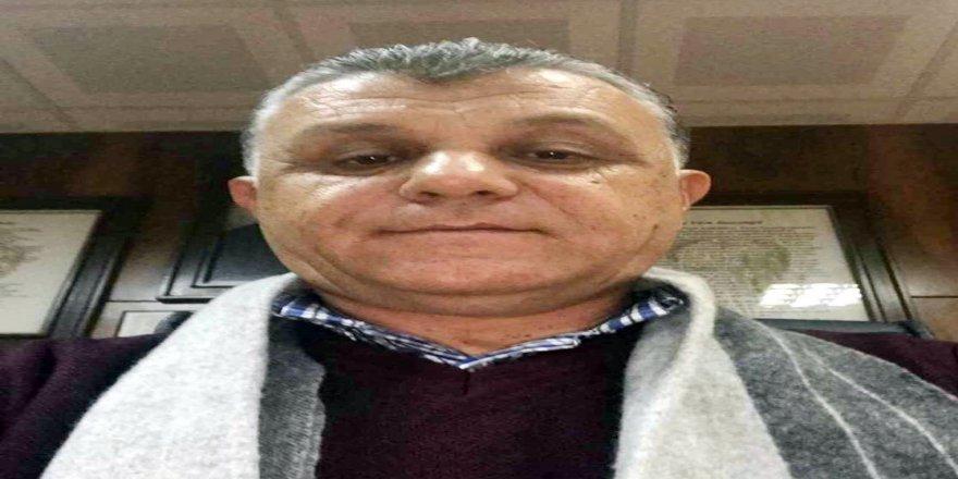 Okul müdürü lojmanda ölü bulundu