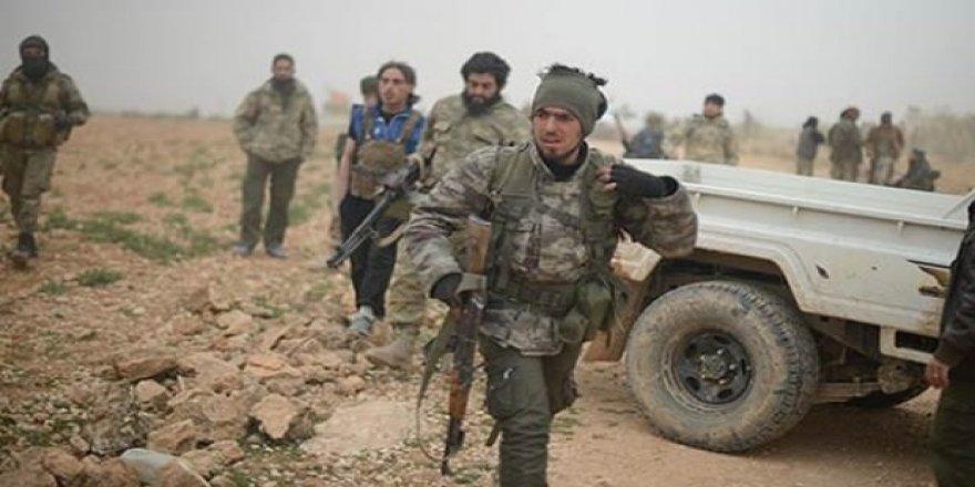 PKK ile ÖSO 3 bölgede çatıştı!
