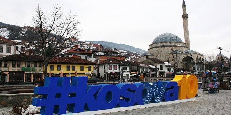 """AB'den Kosova'ya """"gümrük vergisi"""" çağrısı"""