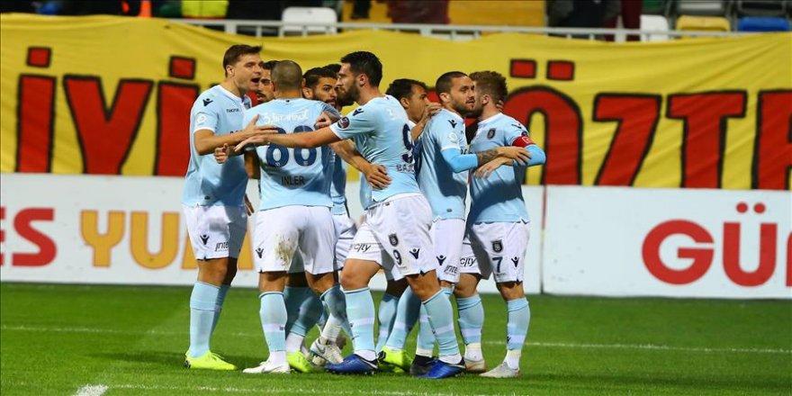 Başakşehir, Adana Demirspor deplasmanında