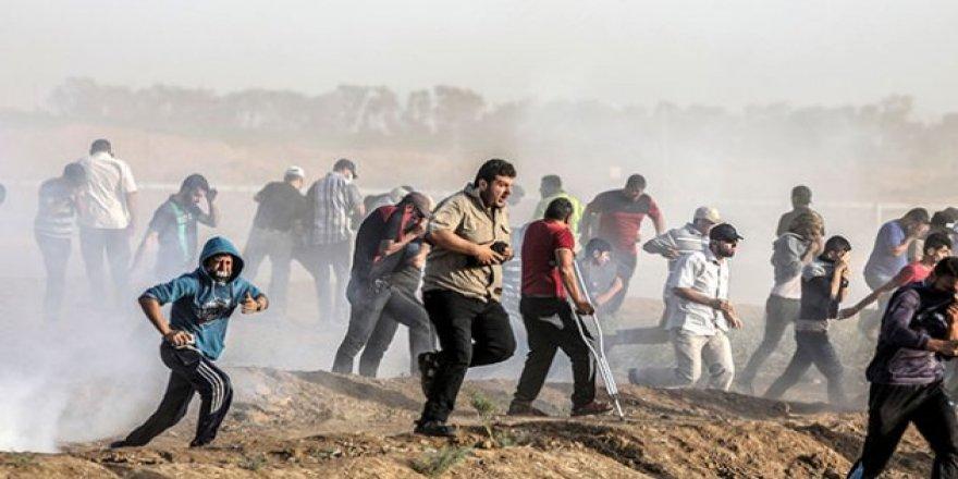 İsrail ordusu operasyon başlattı!