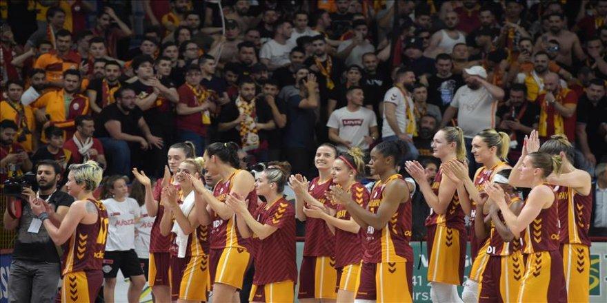 Galatasaray Kadın Basketbol Takımı, Energa'yı ağırlayacak