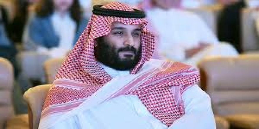 ABD'li senatörler Kaşıkçı cinayeti için Veliaht Prens Selman'ı suçladı