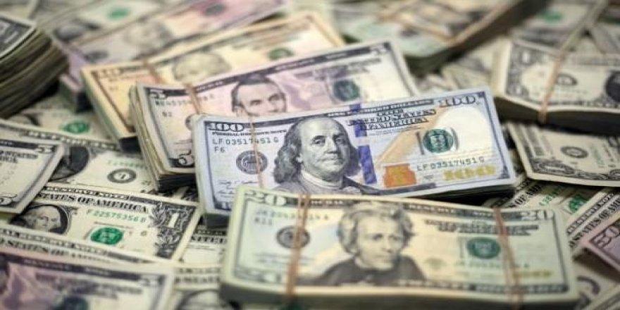 Dolarda 30 kuruşluk dalgalanma