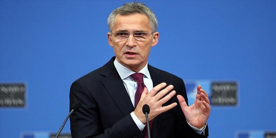 NATO'dan Strasbourg saldırısına kınama