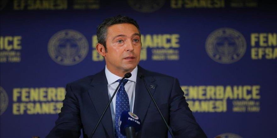 Fenerbahçe varsa umut vardır