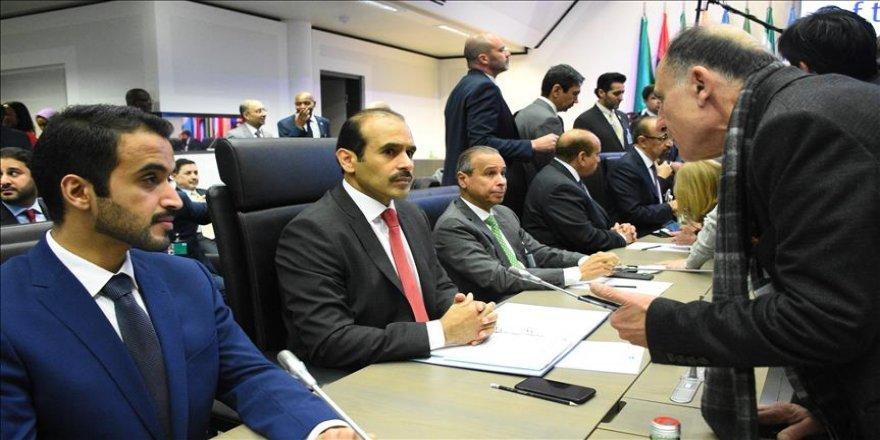 OPEC 175. Olağan Toplantısı başladı
