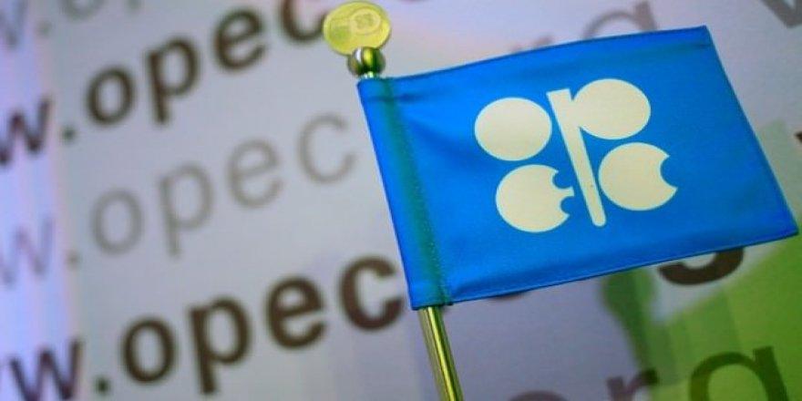 OPEC piyasaların beklediği kararını açıkladı