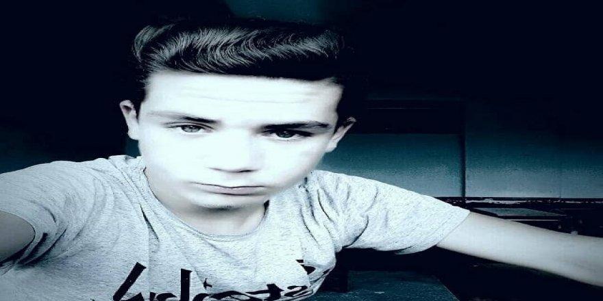 17 yaşındaki sürücü motosiklet kazasında öldü