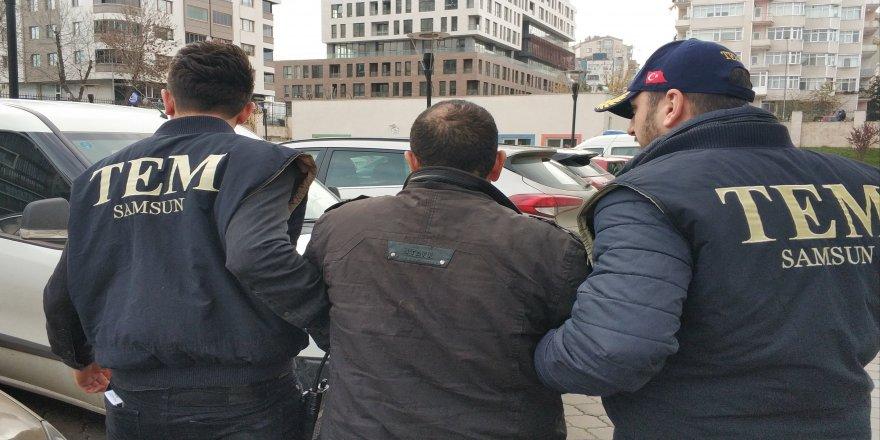 DEAŞ'tan gözaltına alınan Iraklı serbest