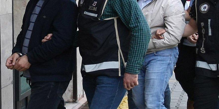 DEAŞ'a operasyon: 12 gözaltı