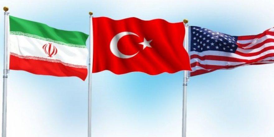 İran'dan Türkiye'ye sürpriz ABD çağrısı!