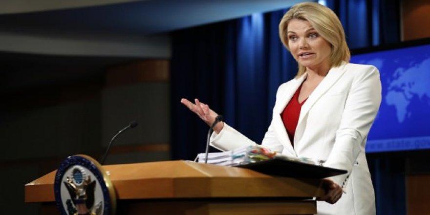 Trump: Adayım Heather Nauert!