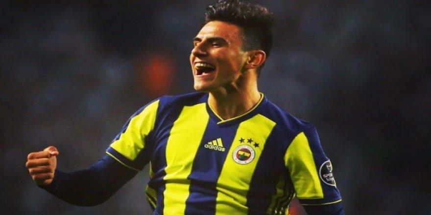 Eljif Elmas'a Premier Lig'den talip!