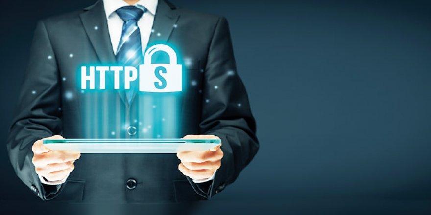 Güvenli e-ticaret bu ay başlıyor