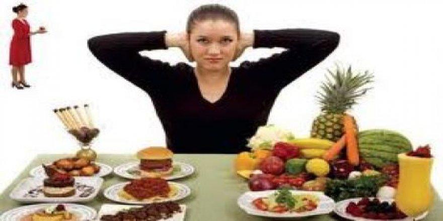 Tersten diyete uzman uyarısı