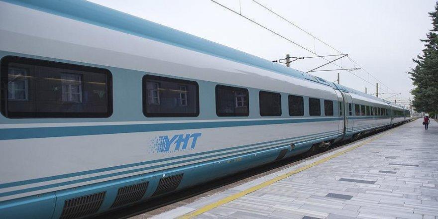 Tren seferleri iptal edildi