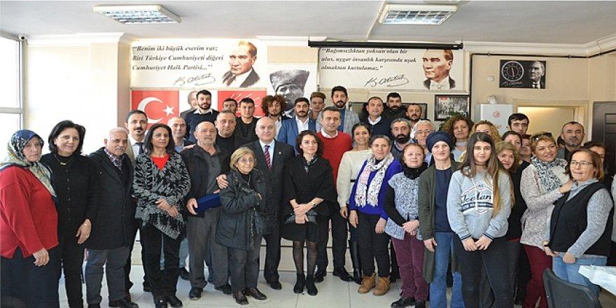 CHP, Darıca'da umut oldu