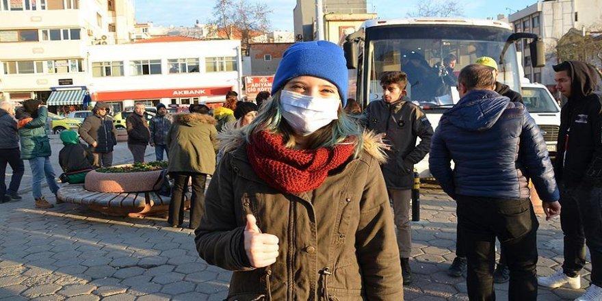 Lösemili Selin için ilik kampanyası