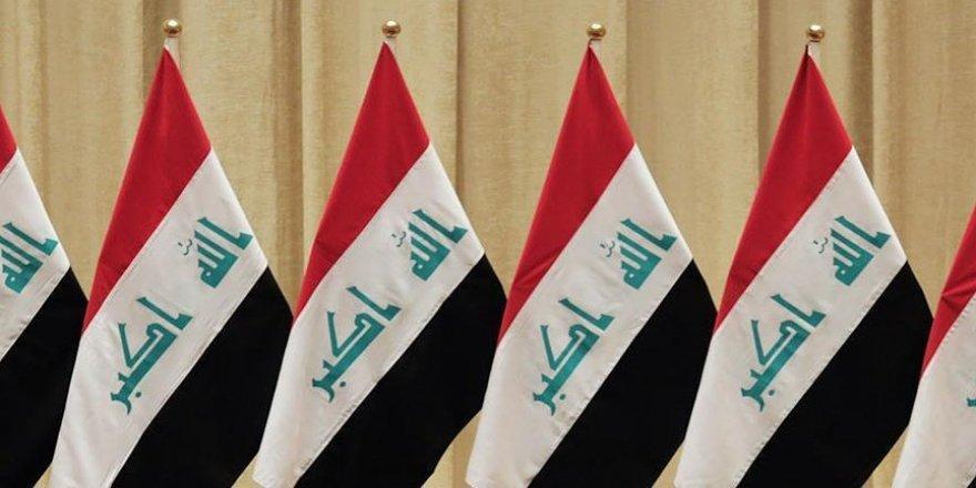AB'den Irak'a imar desteği