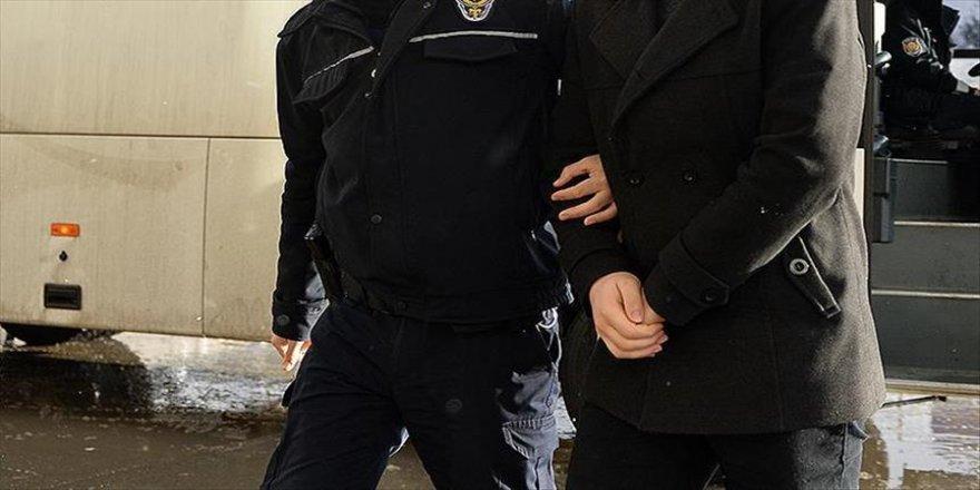 FETÖ sanığı eski KOM müdürü yeniden gözaltında