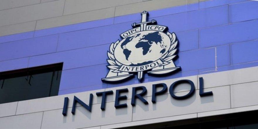 Interpol'ün aradığı Türk yakalandı