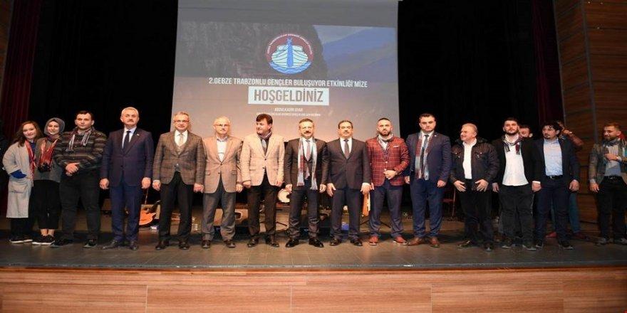 Trabzonlu gençler mest etti