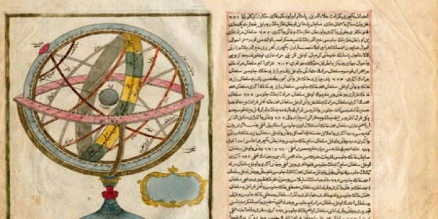 Osmanlı'nın ilk eserlerindendi! Restore edildi