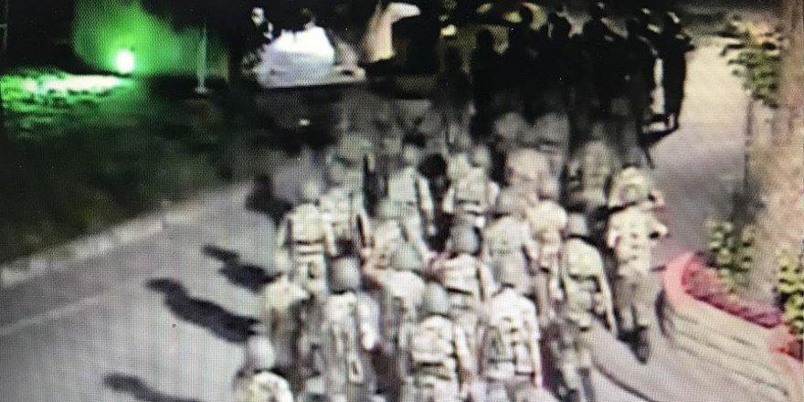 Darbe girişimi davasında 34 müebbet