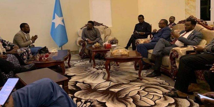 Somali'de güvenoyu krizi