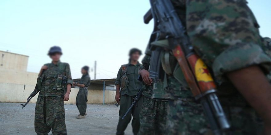 YPG/PKK DEAŞ elebaşını para karşılığı serbest bıraktı