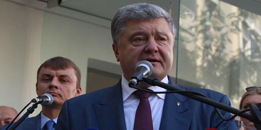 Ukrayna, Rusya ile dostluk anlaşmasını iptal etti