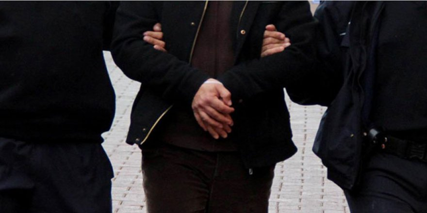 Karısını darp eden koca tutuklandı