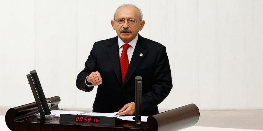 CHP'li belediyelerde asgari ücret net 2200 lira olacak
