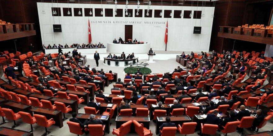TBMM'de Atatürk'ün vasiyeti tartışması