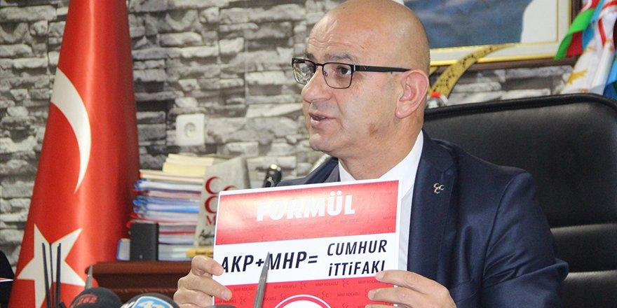 MHP'de gözler Ankara'da