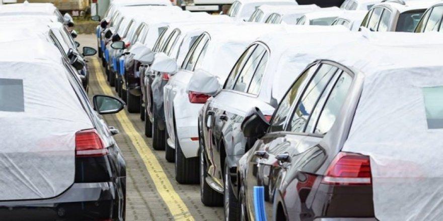 Çin araç ithalatında gümrük tarifelerini düşürecek