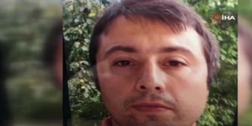İşte Rize Emniyet Müdürü'nü vuran katil